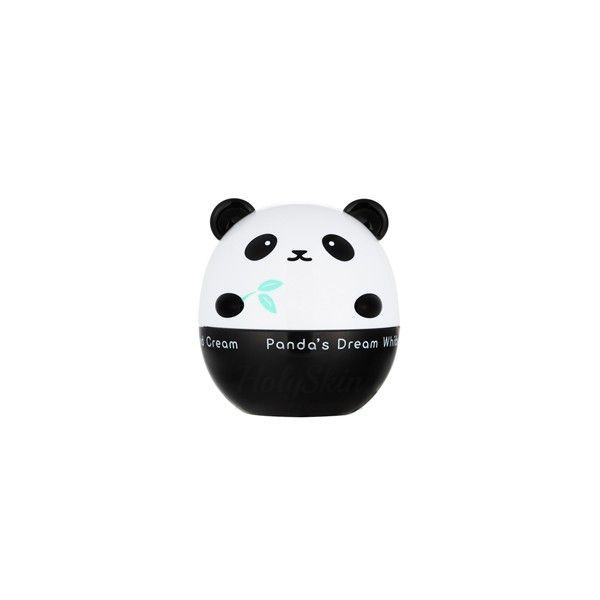 Panda's Dream White Hand Cream Tony Moly отзывы