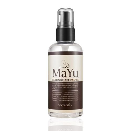 MAYU Healing Hair Essence отзывы