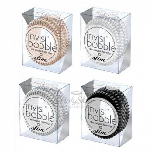 Резинка-браслет для волос Invisibobble Invisibobble Slim фото