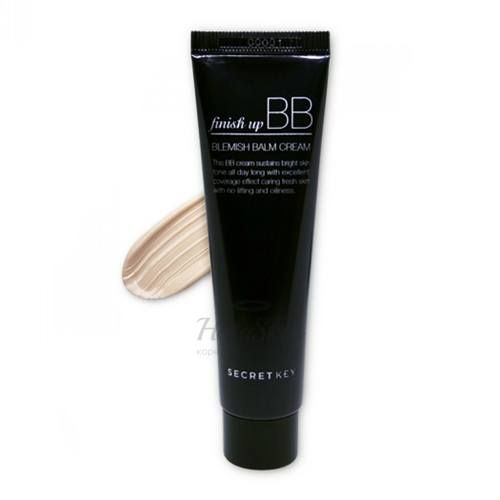 Finish up BB Cream Secret Key купить