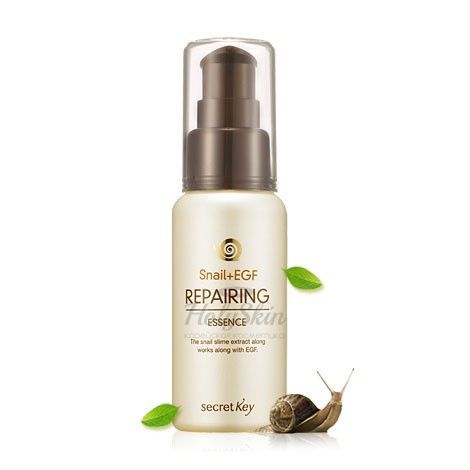 Snail + EGF Repairing Essence Secret Key отзывы
