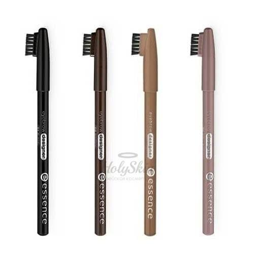 Купить Карандаш для бровей Essence, Eyebrow Designer, Германия