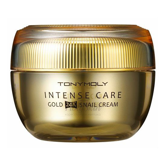 Gold 24K Snail Cream Tony Moly