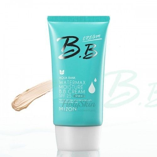 Watermax Moisture BB Cream Mizon
