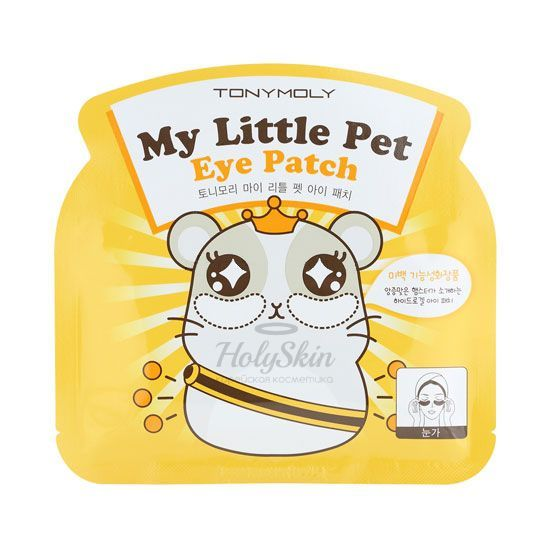 My Little Pet Eye Patch Tony Moly
