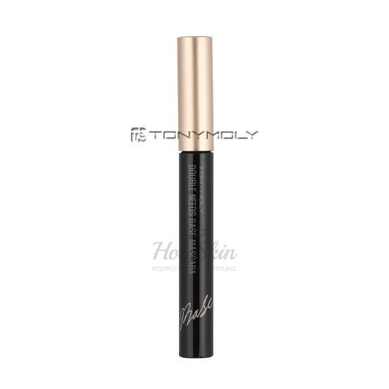 Double Needs Base Mascara Tony Moly купить