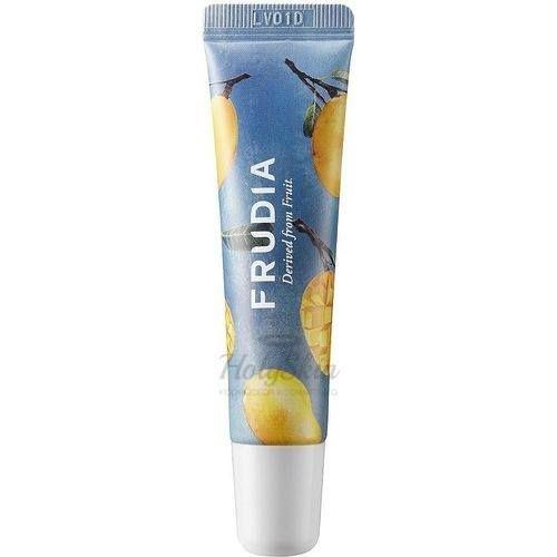 Купить Маска для губ с манго и медом Frudia, Mango Honey Lip Mask, Южная Корея