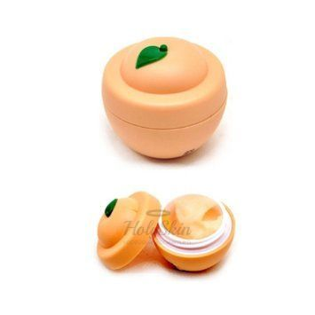 Peach All-in-one Peeling Gel Miniature Baviphat купить