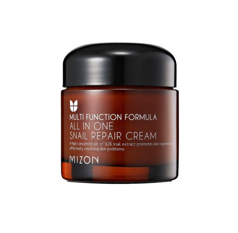 All IN ONE SNAIL Repair cream description