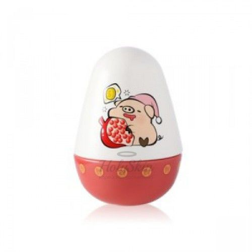 Animal Farm Hand & Nail Cream Dreaming Pig description