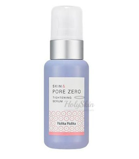 Skin and Pore Zero Tightening Serum Holika Holika