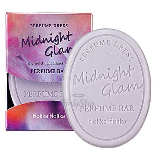 Perfume Dress Midnight Glam Perfume Bar Holika Holika