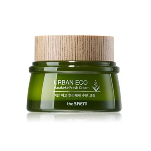 Urban Eco Harakeke Fresh Cream The Saem отзывы