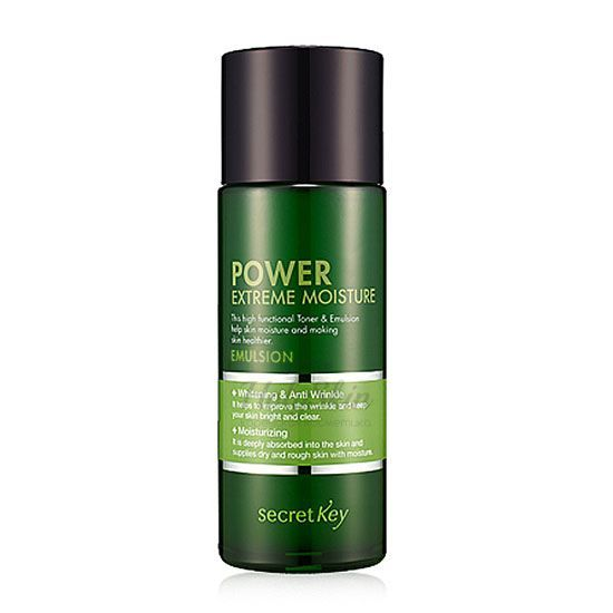 Power Extreme Moisture Emulsion description