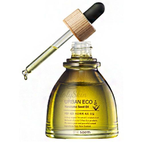 Urban Eco Harakeke Seed Oil The Saem купить