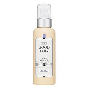 Skin and Good Cera Ultra Emulsion отзывы
