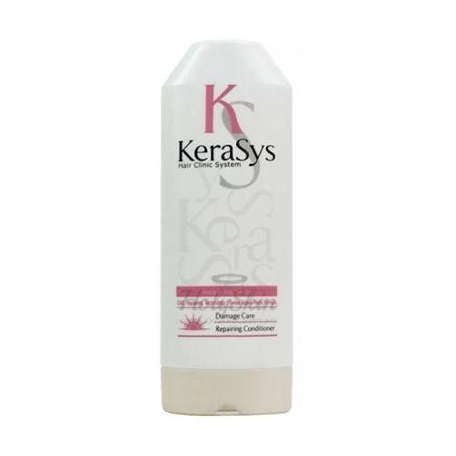 Купить Кондиционер для поврежденных волос Kerasys, Hair Clinic System Damage Care Repairing Conditioner 180ml, Южная Корея