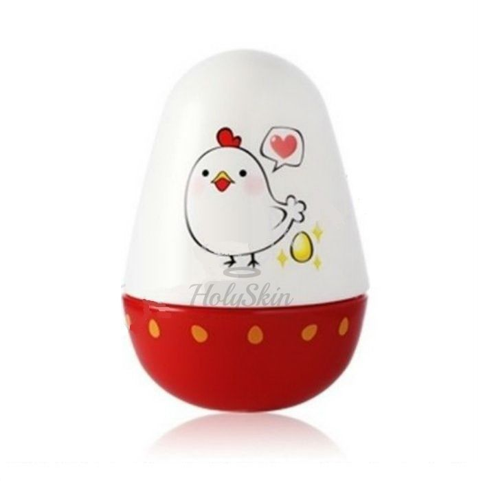 Animal Farm Hand & Nail Cream Golden Egg-Laying Hen The Saem