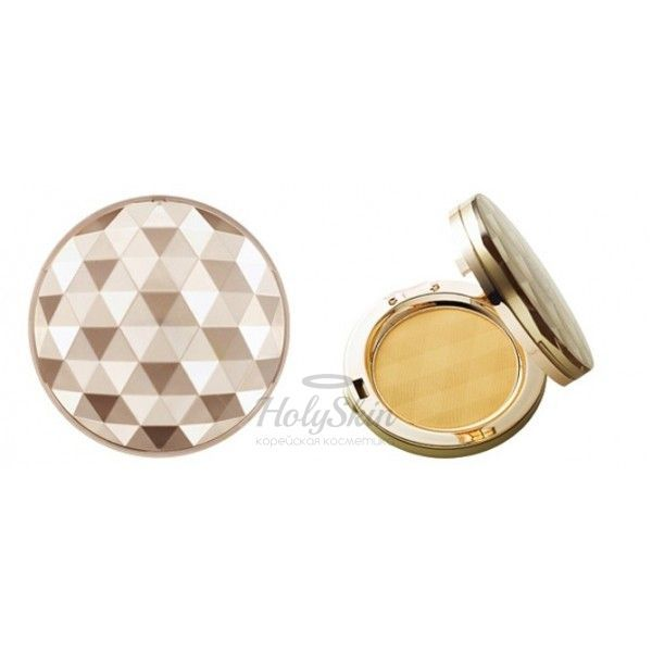 Gem Miracle Diamond Whitening Pact отзывы