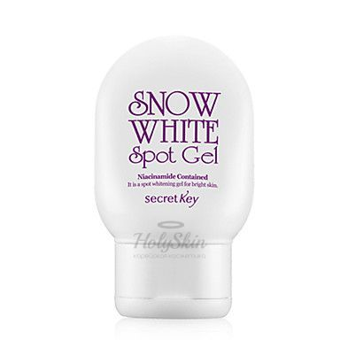 Snow White Spot Gel отзывы