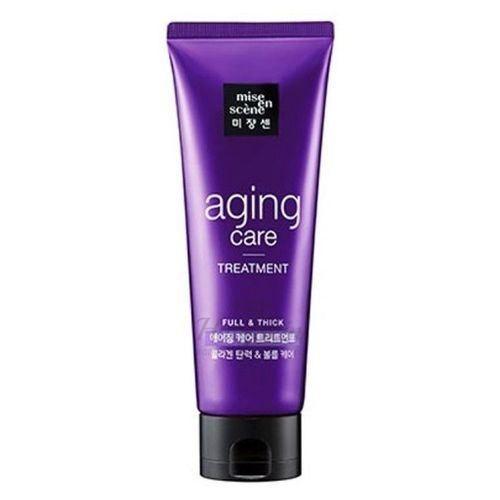 Купить Маска для волос Mise En Scene, Aging Care Treatment, Южная Корея