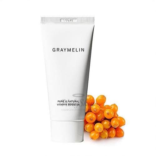 Витаминный бустер для лица Pure and Natural Vitamin Booster