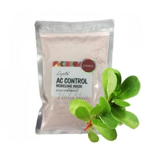 Купить Альгинатная маска для проблемной кожи Lindsay, AC Control Modeling Mask Pack, Южная Корея