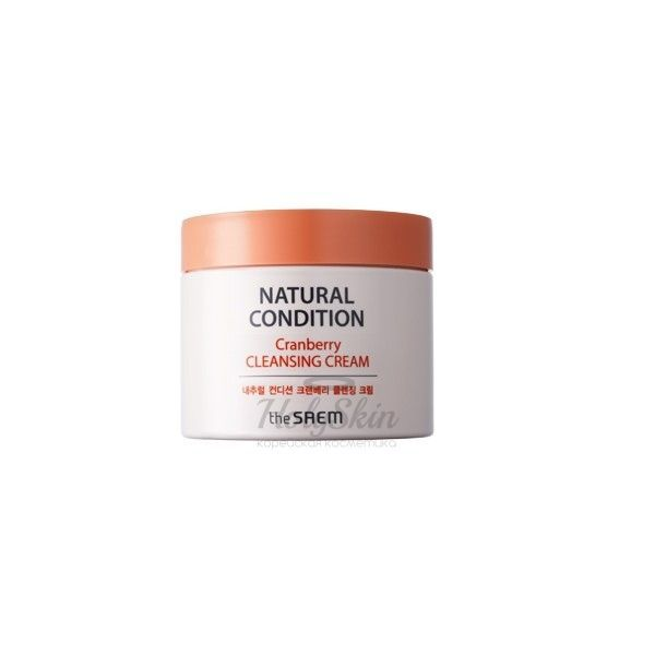Natural Condition Cranberry Cleansing Cream отзывы