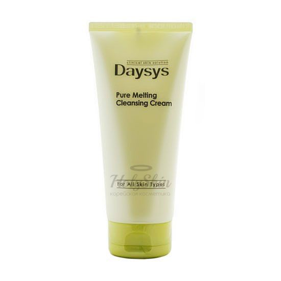 Daysys Pure Melting Cleansing Сream Enprani
