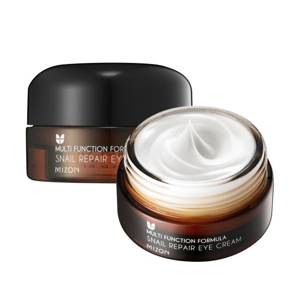 Улиточный крем для кожи вокруг глаз Mizon Snail Repair Eye Cream крем mizon nonstop waterful cream объем 50 мл
