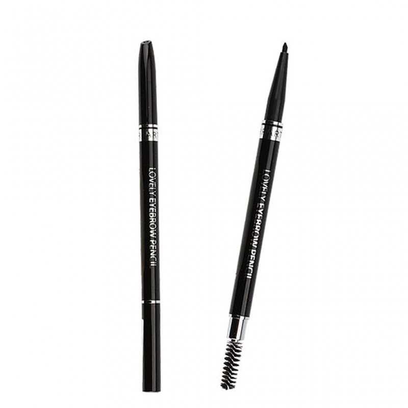 все цены на Карандаш для бровей Tony Moly Lovely Eyebrow Pencil онлайн