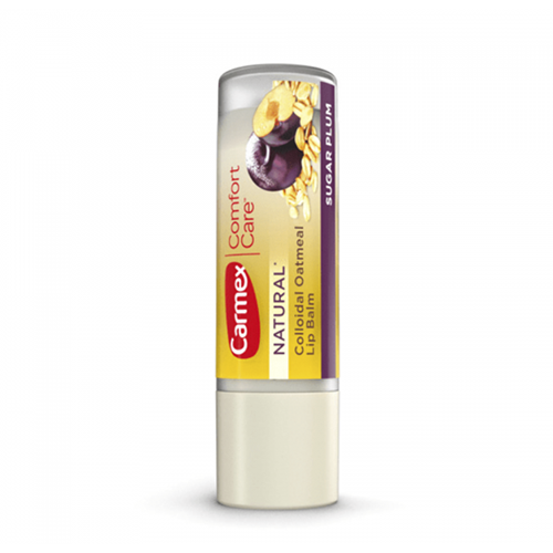 Бальзам для губ со сливой Carmex Carmex Lip Balm Sugar Plum 4,25g the balm палетка теней smoke balm 2