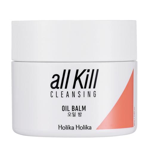 Масло-бальзам для очищения лица Holika Holika All Kill Cleansing Oil Balm аксессуар для глубокого очищения лица professional cleansing system skincode