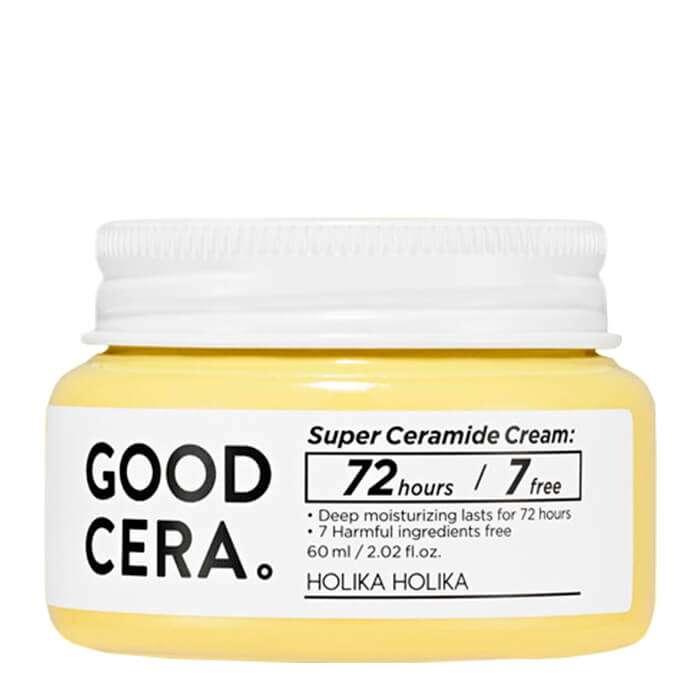 Увлажняющий крем для чувствительной кожи с керамидами Holika Holika Good Cera Super Ceramide Cream holika holika ббкремholipop сияние 30мл