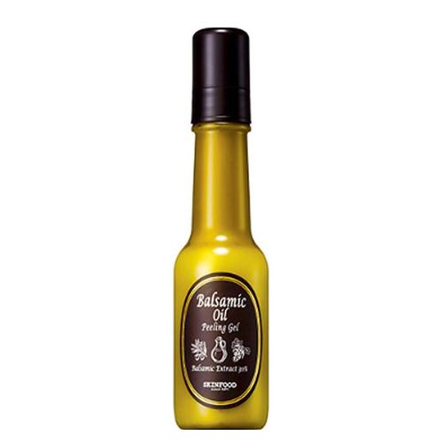 Пилинг-гель с бальзамическим уксусом SKINFOOD Balsamic Oil Peeling Mild Gel gigi гель пилинг энзимный enzymatic peeling gel outserial 150мл