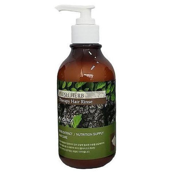 Бальзам для волос с настоем целебных трав Inoface Fresh Herb Hair Rinse цена