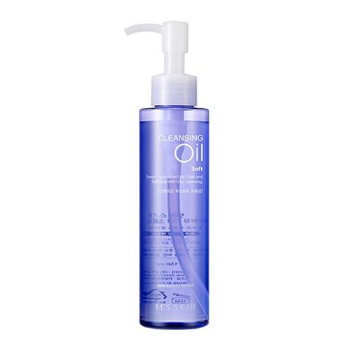 Гидрофильное масло для снятия макияжа It's Skin Cleansing Oil Soft