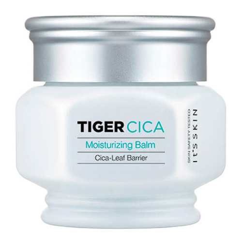Увлажняющий бальзам для лица It's Skin Tiger Cica Moisturizing Balm white tiger balm ointment soothe insect bites itch strength pain relieving arthritis joint massage body care oil cream l37