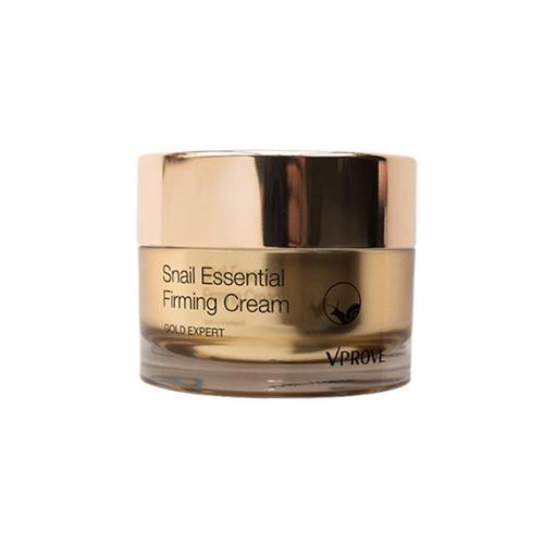 Укрепляющий крем для лица Vprove Vprove Gold Expert Snail Firming Cream крем premium аква крем snail hand cream 50 мл