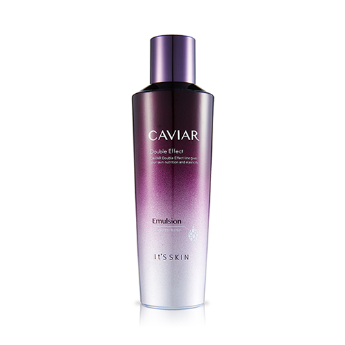 Антивозрастная эмульсия для лица Skin79 Caviar Double Effect Emulsion антивозрастная сыворотка для лица it s skin caviar double effect serum