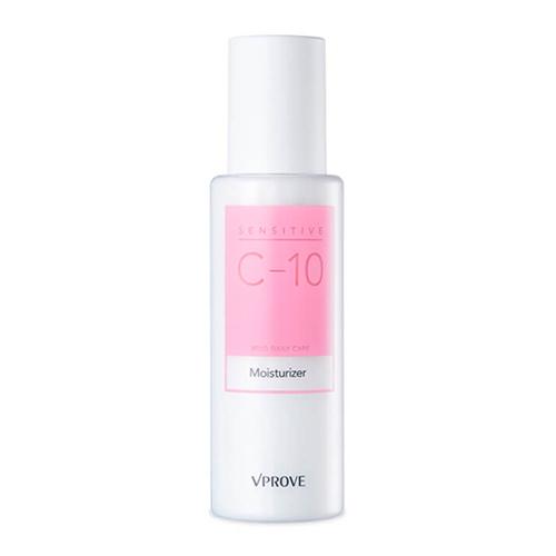 Увлажняющая эмульсия для чувствительной кожи Vprove Sensitive C-10 Mild Daily Care Moisturizer крем для чувствительной кожи vprove sensitive c 10 mild daily care cream