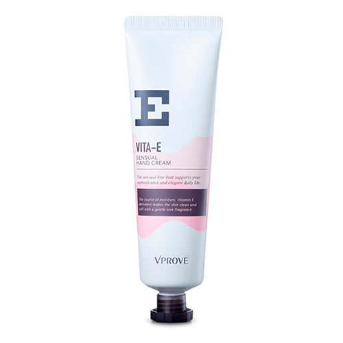 Питательный крем для рук с цветочным ароматом Vprove Vita E Sensual Hand Cream premier крем для рук питательный premier aromatic hand cream а33 125 мл