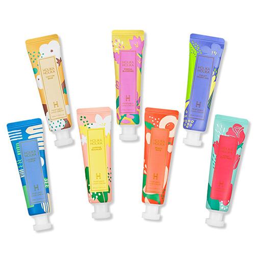 Парфюмированный крем для рук Holika Holika HH Perfumed Hand Cream набор кремов для рук holika holika perfumed hand cream limited gift edition