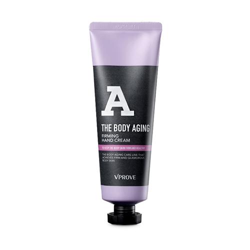 Антивозрастной крем для рук Vprove The Body Aging Firming Hand Cream крем elancyl multi firming body care 200 мл