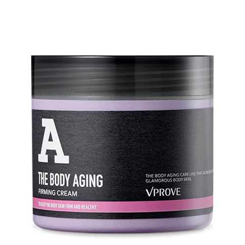 Крем для тела Vprove The Body Aging Firming Cream крем для тела vprove the body aging firming cream