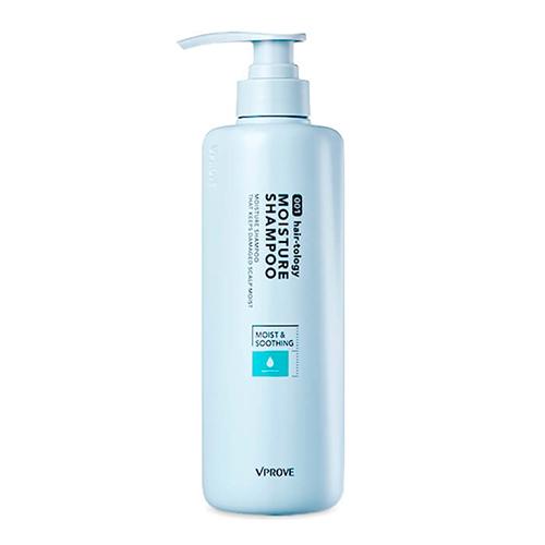 Увлажняющий шампунь Vprove Hairtology Moisture Shampoo senscience silk moisture shampoo