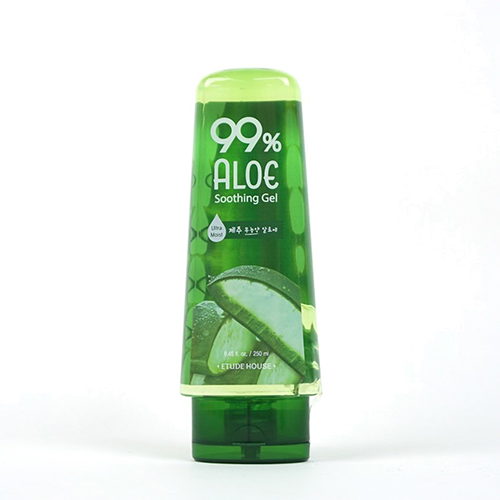 Универсальный гель с алоэ Etude House Etude House 99% Aloe Soothing Gel etude house soft touch