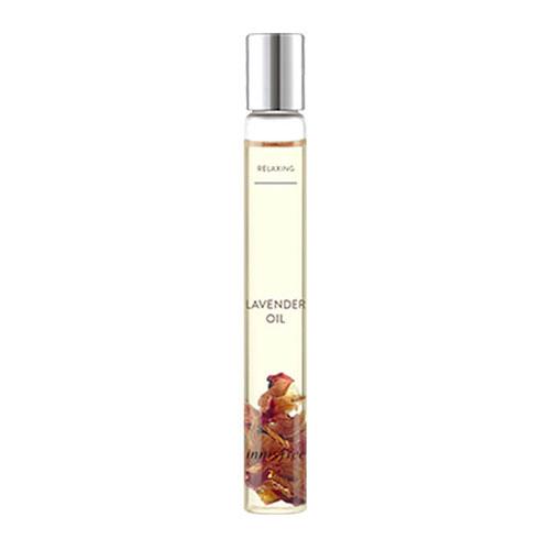 Ароматическое масло Innisfree Relaxing Lavender Oil масло innisfree relaxing lavender oil объем 11 мл
