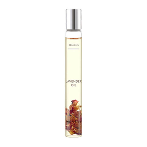 Ароматическое масло Innisfree Relaxing Lavender Oil innisfree pro94 112