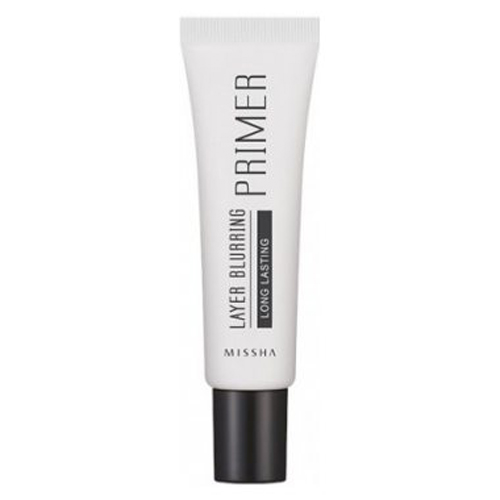 Праймер для лица Missha Layer Blurring Primer Long Lasting праймер missha m signature real complete blending primer объем 45 мл